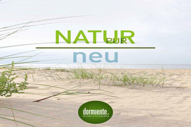 Modèle Matelas Natural Eco Plus